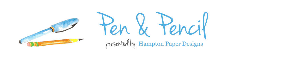 Hampton Paper Designs BLOG