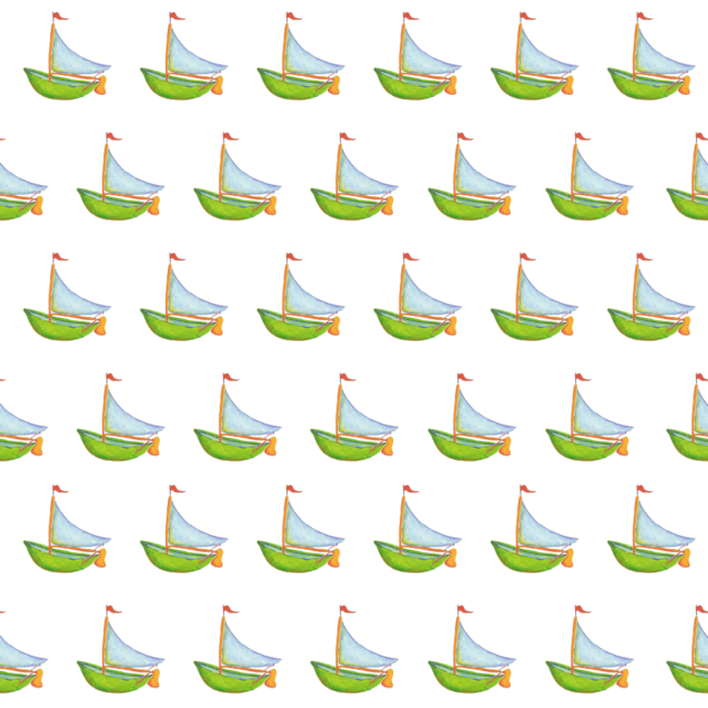 Boat Classic Gift Wrap