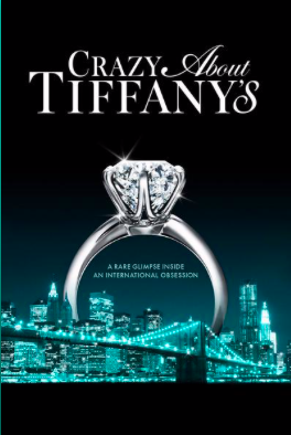 Crazy About Tiffany Movie Ad from Hulu