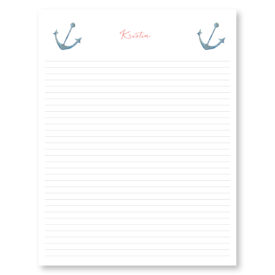 Anchor Jumbo Notepads
