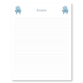 Adirondack Chair Jumbo Notepads